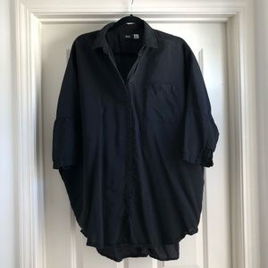 Urban Outfitters BDG oversized buttondown Top